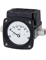 Mid-West Instrument Model 121 Differential Pressure Transmitter | Pressure Sensors / Transmitters / Transducers | Mid-West Instrument-Pressure Sensors / Transmitters / Transducers |  Supplier Saudi Arabia
