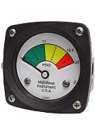 Mid-West Instrument 522 Series Differential Pressure Gauge | Pressure Gauges | Mid-West Instrument-Pressure Gauges |  Supplier Saudi Arabia