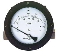 Mid-West Instrument Model 220 Differential Pressure Switch | Pressure Gauges | Mid-West Instrument-Pressure Gauges |  Supplier Saudi Arabia