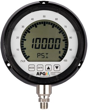 APG Automation Products Group-Pressure Gauges Supplier Saudi