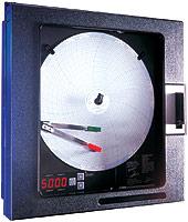 Partlow MRC 5000 Circular Chart Recorder | Circular Chart Recorders | Partlow-Recorders |  Supplier Saudi Arabia