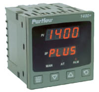 Partlow 1400+ Temperature Controller | Temperature Controllers | Partlow-Temperature Controllers |  Supplier Saudi Arabia