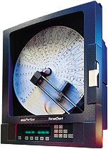 Partlow VersaChart Circular Chart Recorder | Circular Chart Recorders | Partlow-Recorders |  Supplier Saudi Arabia
