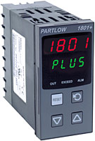 Partlow 1801+ Limit Controller | Temperature Controllers | Partlow-Temperature Controllers |  Supplier Saudi Arabia