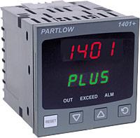 Partlow 1401+ Limit Controller | Temperature Controllers | Partlow-Temperature Controllers |  Supplier Saudi Arabia