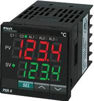 Fuji Electric PXR4 Temperature Controller | Temperature Controllers | Fuji Electric-Temperature Controllers |  Supplier Saudi Arabia