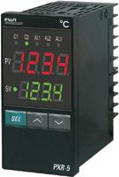 Fuji Electric PXR5 Temperature Controller | Temperature Controllers | Fuji Electric-Temperature Controllers |  Supplier Saudi Arabia