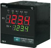 Fuji Electric PXR9 Temperature Controller | Temperature Controllers | Fuji Electric-Temperature Controllers |  Supplier Saudi Arabia