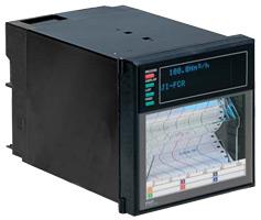 Fuji Electric PHC Strip Chart Recorder | Strip Chart Recorders | Fuji Electric-Recorders |  Supplier Saudi Arabia
