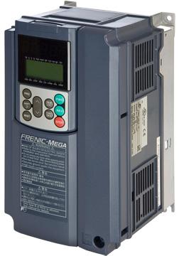 Fuji Electric FRENIC-Mega Inverter | Drives / Inverters | Fuji Electric-Drives / Inverters |  Supplier Saudi Arabia