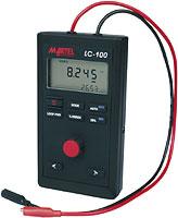 Martel LC-100 Loop Calibrator   Single Function / Loop Calibrators   Martel Electronics-Electrical Calibrators    Supplier Saudi Arabia