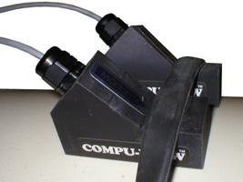Teksco Clamp-On Doppler Sensor | Teksco |  Supplier Saudi Arabia