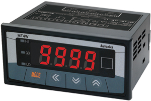 Autonics MT4 Series Panel Meters | Panel Meters / Digital Indicators | Autonics-Panel Meters / Digital Indicators |  Supplier Saudi Arabia