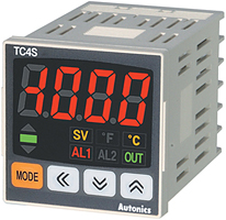 Autonics TC Series PID Temperature Controllers | Temperature Controllers | Autonics-Temperature Controllers |  Supplier Saudi Arabia