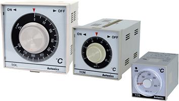 Autonics TOS Analog Temperature Controllers | Temperature Controllers | Autonics-Temperature Controllers |  Supplier Saudi Arabia