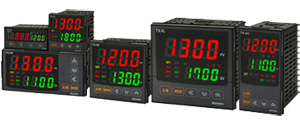 Autonics TK Series Temperature Controllers | Temperature Controllers | Autonics-Temperature Controllers |  Supplier Saudi Arabia