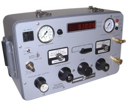 Condec UPC5100 / UPC5110 Pressure Vacuum Calibration Standard | Pressure Calibration Kits / Systems | Condec-Pressure Calibrators |  Supplier Saudi Arabia