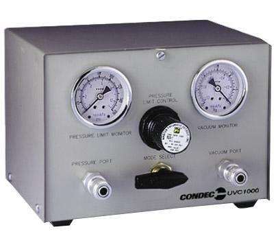 Condec UVC1000 / UVC1010 Vacuum Generator Pressure Controller | Calibration Pumps and Pressure Sources | Condec-Pressure Calibrators |  Supplier Saudi Arabia