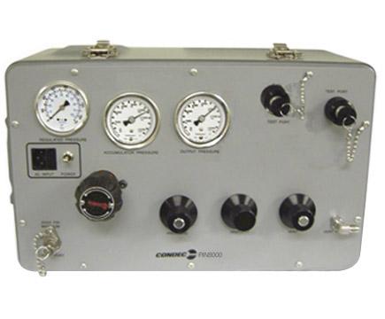 Condec PIN8000 / PIN8010 Pneumatic High Source Pressure Intensifier | Calibration Pumps and Pressure Sources | Condec-Pressure Calibrators |  Supplier Saudi Arabia