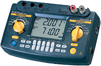 Yokogawa CA71 Handy CAL Calibrator | Multifunction Process Calibrators | Yokogawa-Multifunction Process Calibrators |  Supplier Saudi Arabia