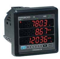 Yokogawa PR300 Power and Energy Meter | Power Quality / Analyzers | Yokogawa-Power Quality / Analyzers |  Supplier Saudi Arabia
