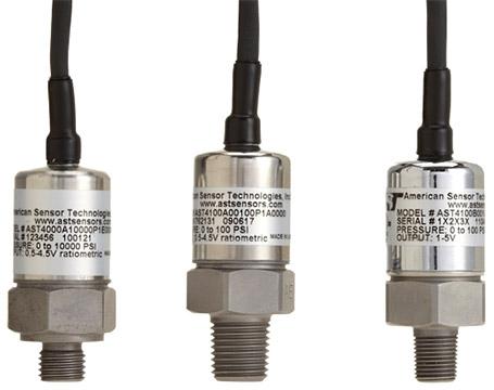 AST4100 OEM Compact Pressure Sensor   Pressure Sensors / Transmitters / Transducers   AST American Sensor Tech-Pressure Sensors / Transmitters / Transducers    Supplier Saudi Arabia