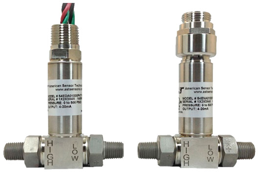 AST5400 Series Differential Pressure Transducer   Pressure Sensors / Transmitters / Transducers   AST American Sensor Tech-Pressure Sensors / Transmitters / Transducers    Supplier Saudi Arabia