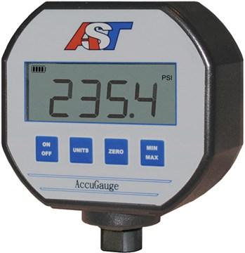 AST AccuGauge AG100 Digital Pressure Gauge   Pressure Gauges   AST American Sensor Tech-Pressure Gauges    Supplier Saudi Arabia
