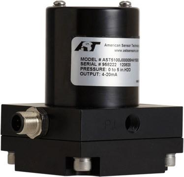 AST5100 Wet/Wet Differential Pressure Transmitter   Pressure Sensors / Transmitters / Transducers   AST American Sensor Tech-Pressure Sensors / Transmitters / Transducers    Supplier Saudi Arabia