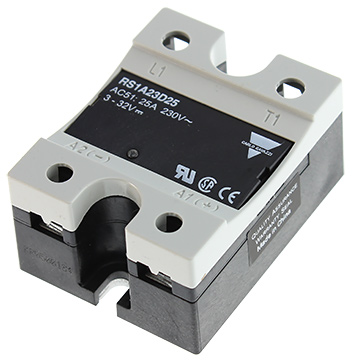 Carlo Gavazzi RS1A Series   Electronic Switches / Relays   Carlo Gavazzi-Electronic Switches / Relays    Supplier Saudi Arabia