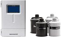 Sondar SL-100S Ultrasonic Level Meter | Level Transmitters | Sondar-Level Instruments |  Supplier Saudi Arabia