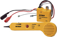 Extech 40180 Tone Generator and Amplifier Probe Kit   Wire Tracers / Cable Locators   Extech-Wire Tracers / Cable Locators    Supplier Saudi Arabia