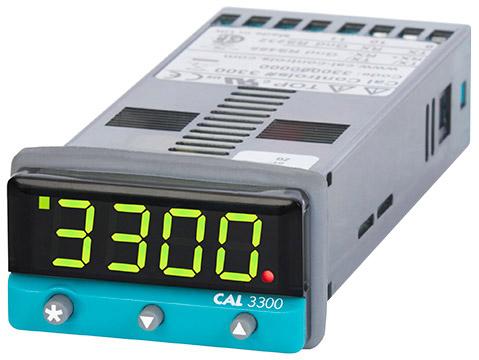 CAL Controls 3300 Series Temperature Controller | Temperature Controllers | CAL Controls-Temperature Controllers |  Supplier Saudi Arabia