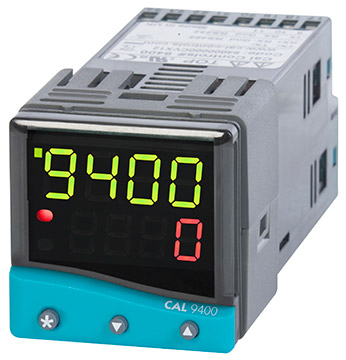 CAL Controls 9400 Series Temperature Controller | Temperature Controllers | CAL Controls-Temperature Controllers |  Supplier Saudi Arabia