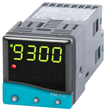 CAL Controls 9300 Series Temperature Controller | Temperature Controllers | CAL Controls-Temperature Controllers |  Supplier Saudi Arabia