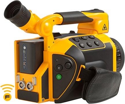 Fluke TiX1000 Infrared Camera   Thermal Imagers / Infrared Cameras   Fluke-Thermal Imagers / Infrared Cameras    Supplier Saudi Arabia
