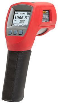 Fluke 568 Ex Intrinsically Safe Infrared Thermometer   Handheld Infrared Thermometers   Fluke-Infrared Thermometers    Supplier Saudi Arabia
