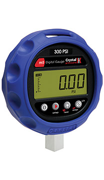 Crystal M1 Pressure Gauge | Pressure Gauges | Crystal Engineering-Pressure Gauges |  Supplier Saudi Arabia