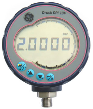 GE Druck IO620 Battery | GE Druck Supplier Saudi Arabia