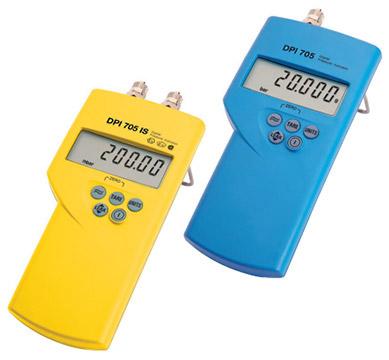 GE Druck DPI 705 Pressure Indicator   Pressure Indicators   GE Druck-Pressure Indicators    Supplier Saudi Arabia
