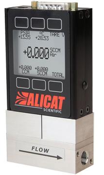 Alicat Scientific MQ Series Mass Flow Meters | Differential Pressure Flow Meters | Alicat Scientific-Flow Meters |  Supplier Saudi Arabia