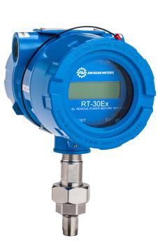 AW Gear Meters RT-30EX Flow Transmitter | Flow Transmitters | AW Gear Meters-Flow Meters |  Supplier Saudi Arabia