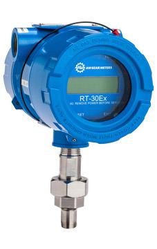 AW Gear Meters RT-30 Flow Transmitter | Flow Transmitters | AW Gear Meters-Flow Meters |  Supplier Saudi Arabia