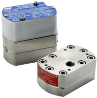 AW Gear Meters JVS-SLG Series Positive Displacement Flow Meter | Positive Displacement Flow Meters | AW Gear Meters-Flow Meters |  Supplier Saudi Arabia