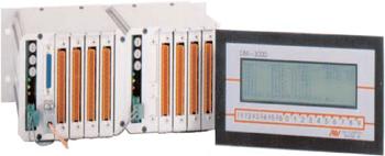 AW Gear Meters EMO-3000 Multi-Channel Flow Computer | Flow Meter Monitors | AW Gear Meters-Flow Meters |  Supplier Saudi Arabia